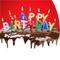 誕生日祝いにおすすめの贈り物 胡蝶蘭、フラワー、観葉植物